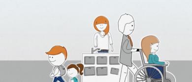 animatiefilm InteraktContour