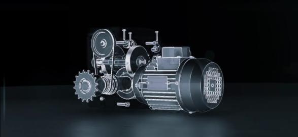 Branding film Ridder Drive Systems