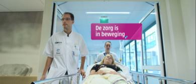 Strategie film ziekenhuis Rijnstate