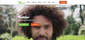 Website Ridder